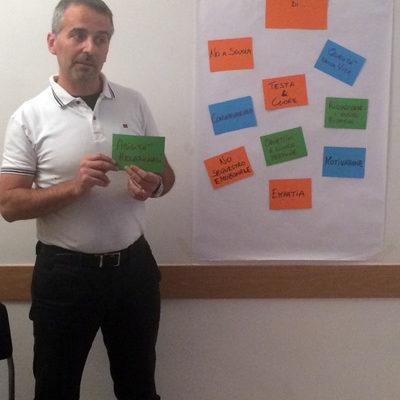 Presentazione Laboratorio di Intelligenza Emotiva a Bologna