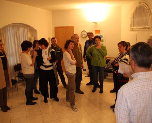 Mappe - Laboratorio di facilitazione per gruppi favorire la partecipazione