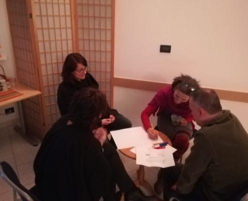 World Café Processi Creativi Gruppi Efficaci 11-02-2018