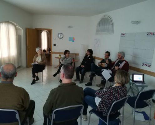 Presentazione Giovanni Processi Creativi Gruppi Efficaci 11-02-2018