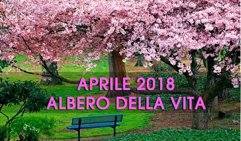 Iniziative Aprile 2018 Albero della Vita Bologna Counseling e Facilitazione