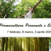 Permacultura personale e sociale - Albero della vita - Bologna