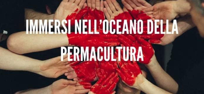 immersi nell'oceano della permacultura
